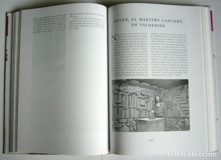 Libros de segunda mano: CALEYES CON OFICIU - MONTSERRAT GARNACHO - Foto 5 - 194361217