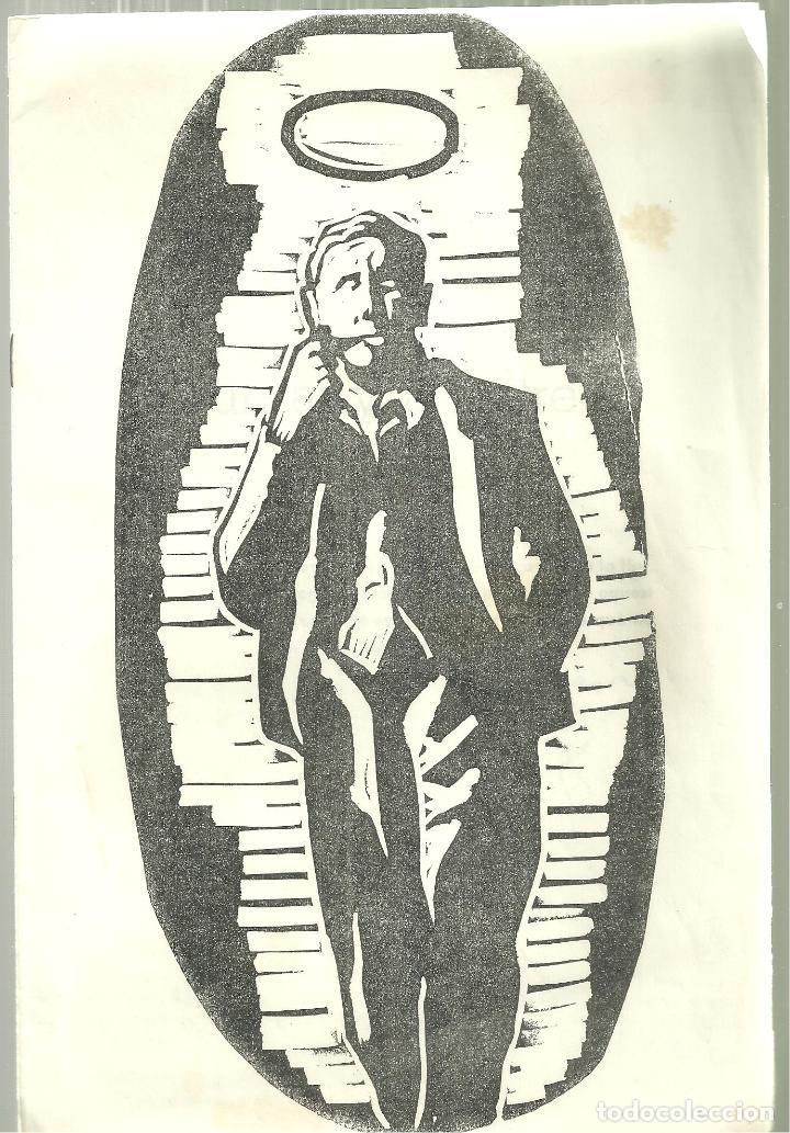2043.- POMPEU FABRA - NADALA DE ANTON SALA-CORNADO-EN RECORD DEL CENTENARI DE POMPEU FABRA (Libros de Segunda Mano (posteriores a 1936) - Literatura - Otros)