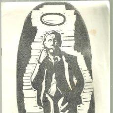 Libros de segunda mano: 2043.- POMPEU FABRA - NADALA DE ANTON SALA-CORNADO-EN RECORD DEL CENTENARI DE POMPEU FABRA. Lote 194365928