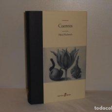 Libros de segunda mano: MERCÈ RODOREDA, CUENTOS - CUENTOS EDHASA, 2008 1ª EDICIÓN - EXCELENTE ESTADO. Lote 194376890