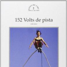 Libros de segunda mano: 152 VOLTS DE PISTA (CATALÁN). Lote 194391160