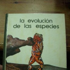 Libros de segunda mano: LA EVOLUCIÓN DE LAS ESPECIES. L.21103. Lote 194392512