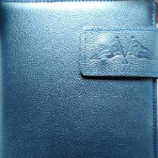 Libros de segunda mano: AGENDA DIARY YACHT CLUB DE MONACO MONTE CARLO 2020 - RARE NUEVA A ESTERNAR . Lote 194397305