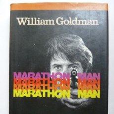 Libros de segunda mano: MARATHON MAN. GOLDMAN. Lote 194398331