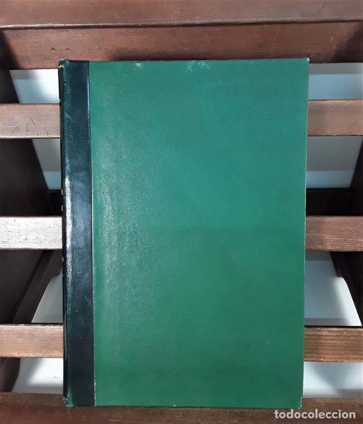 Libros de segunda mano: FOLLETOS SIN REFUTAR. 4 EJEM. EN I TOMO. J. ESCORIAZA. IMP. H. DE ARAGÓN. ZARAGOZA. 1955. - Foto 17 - 176265244