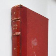 Libros de segunda mano: LA INCÓGNITA DEL HOMBRE - ALEXIS CARREL. Lote 194493595