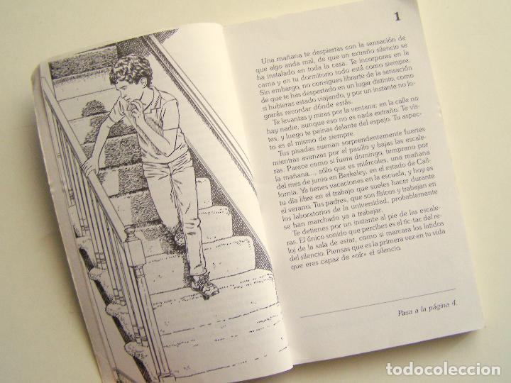 Libros de segunda mano: MUNDOS PARALELOS - JAY LEIBOLD - TIMUN MAS 1989 - EDICIÓN PELIKAN - Foto 2 - 194495820