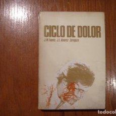 Libros de segunda mano: LIBRO CICLO DE DOLOR FUENTE. Lote 194515741