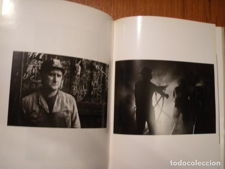 Libros de segunda mano: LIBRO HOMBRES Y CARBÓN ANTONIO CORRAL - Foto 3 - 194515922
