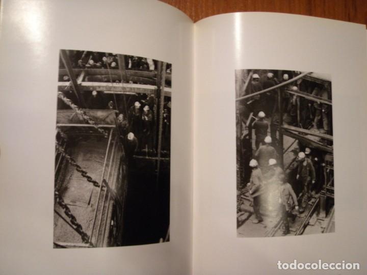 Libros de segunda mano: LIBRO HOMBRES Y CARBÓN ANTONIO CORRAL - Foto 6 - 194515922