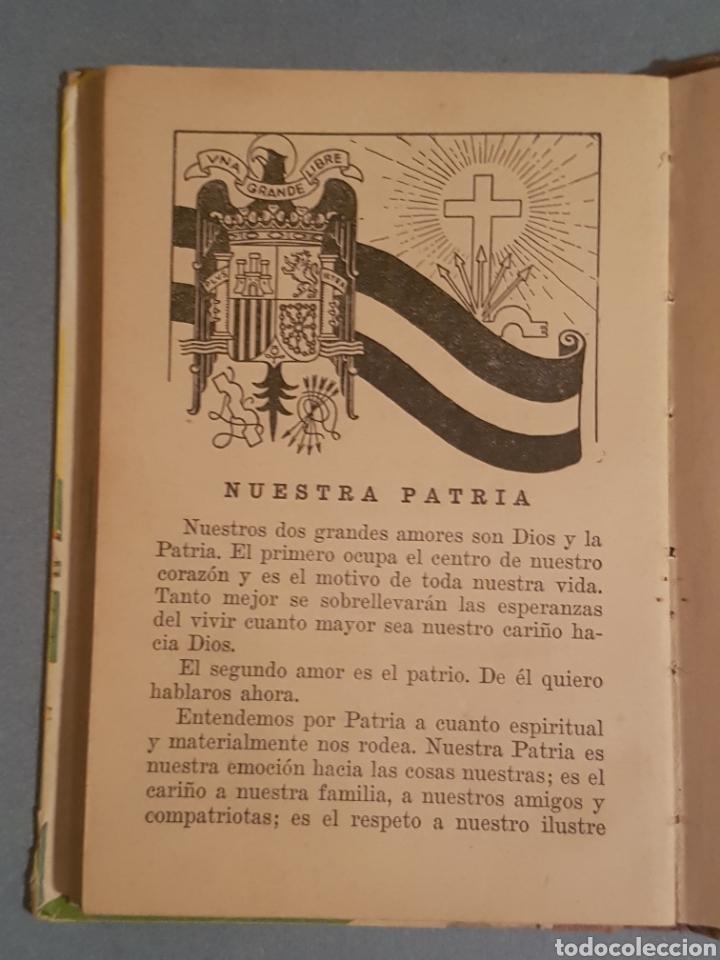Libros de segunda mano: Libro Leerme, niñas segunda parte de Federico Torres edita Hijo de Ricardo González de Zaragoza - Foto 4 - 194517440