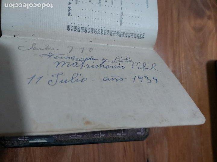 Libros de segunda mano: Camino recto y seguro para llegar al cielo - Foto 5 - 194521523