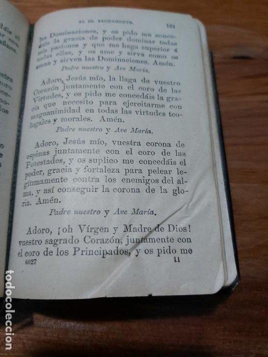 Libros de segunda mano: Camino recto y seguro para llegar al cielo - Foto 6 - 194521523