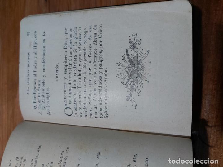 Libros de segunda mano: Camino recto y seguro para llegar al cielo - Foto 7 - 194521523