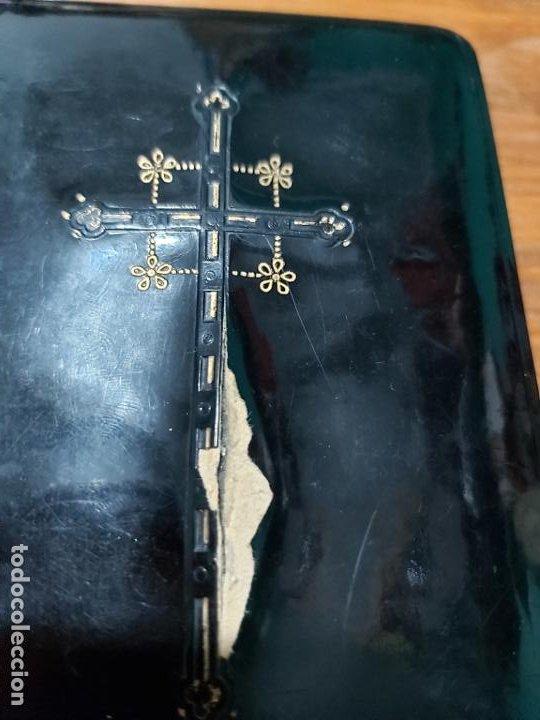 Libros de segunda mano: Camino recto y seguro para llegar al cielo - Foto 11 - 194521523