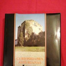 Libros de segunda mano: ASTURIAS. Lote 194523563