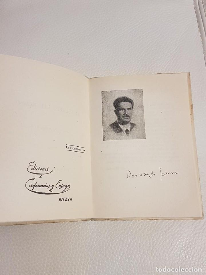 Libros de segunda mano: EL SECRETO DEL TIEMPO, ENSAYO DE PSICOLOGÍA ASTRAL - FERNANDO SESMA - PSICOLOGÍA - PODER MENTAL - Foto 3 - 194527140