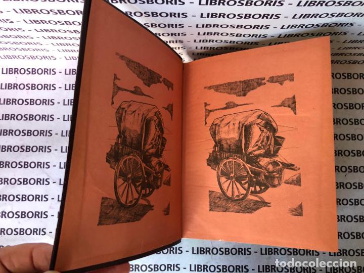 Libros de segunda mano: VIAJES DE EXTRANJEROS POR ESPAÑA Y PORTUGAL - G. MERCADAL - TOMO II- AGUILAR - Foto 4 - 194527612