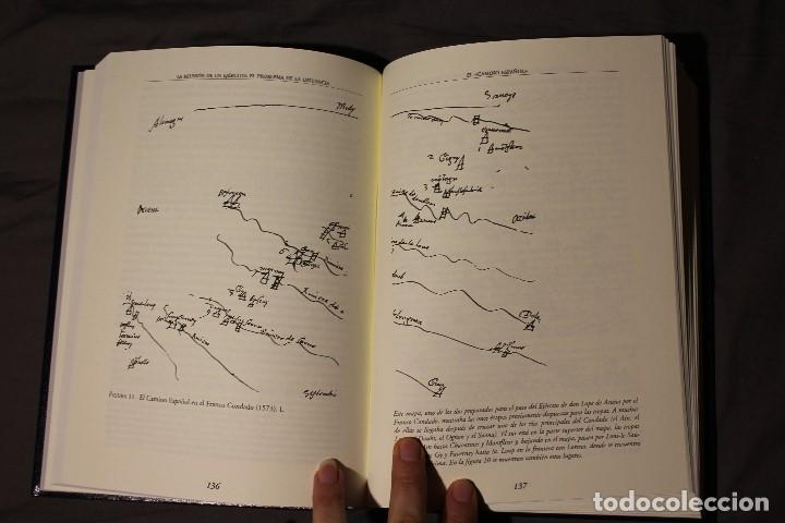 Libros de segunda mano: EL EJÉRCITO DE FLANDES. GEOFFREY PARKER - Foto 5 - 194531810