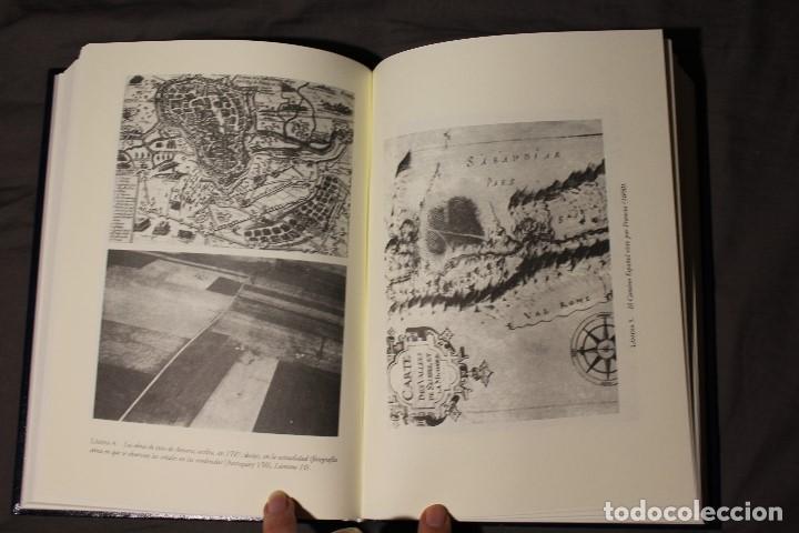 Libros de segunda mano: EL EJÉRCITO DE FLANDES. GEOFFREY PARKER - Foto 6 - 194531810