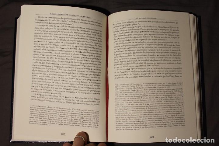 Libros de segunda mano: EL EJÉRCITO DE FLANDES. GEOFFREY PARKER - Foto 7 - 194531810