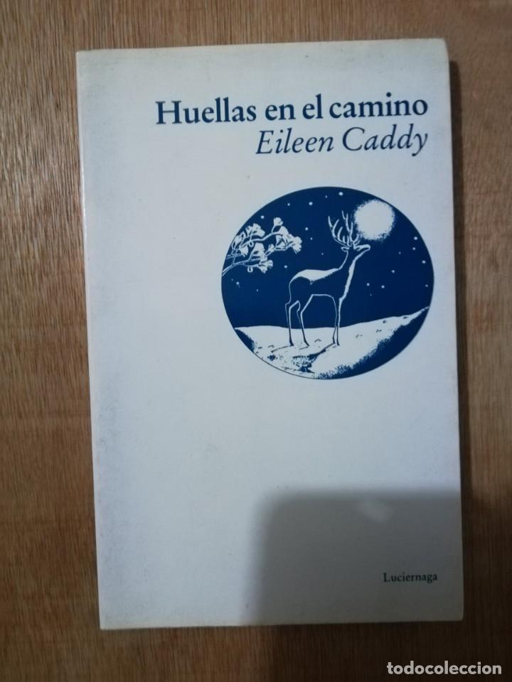 HUELLAS EN EL CAMINO. EILEEN CADDY (Libros de Segunda Mano - Pensamiento - Otros)