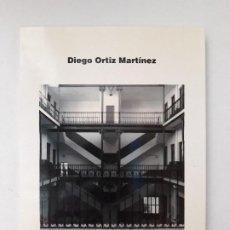 Libros de segunda mano: HISTORIA DE MI COLEGIO: EL PATRONATO DEL SAGRADO CORAZÓN DE JESÚS. DIEGO ORTIZ. CARTAGENA, 1998. Lote 194533090