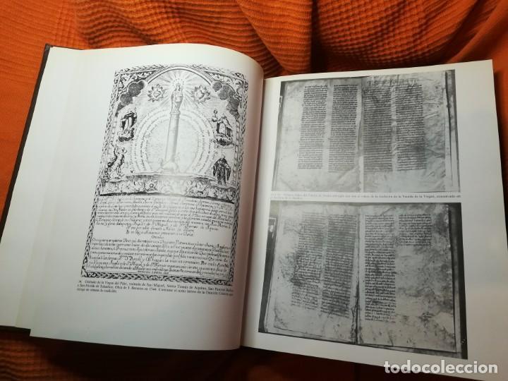 Libros de segunda mano: EL PILAR DE ZARAGOZA. CAJA AHORROS DE LA INMACULADA 1984 - Foto 7 - 194535242