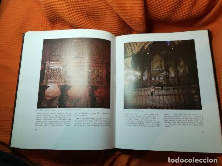Libros de segunda mano: EL PILAR DE ZARAGOZA. CAJA AHORROS DE LA INMACULADA 1984 - Foto 10 - 194535242