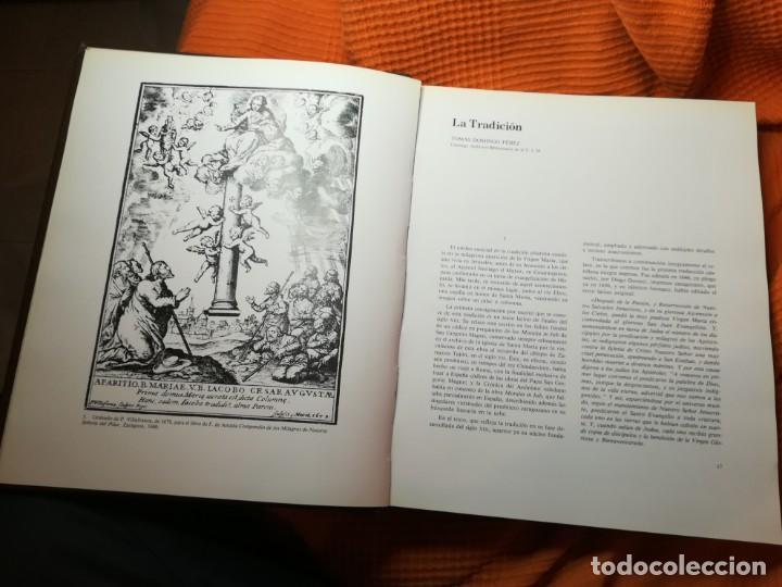 Libros de segunda mano: EL PILAR DE ZARAGOZA. CAJA AHORROS DE LA INMACULADA 1984 - Foto 11 - 194535242