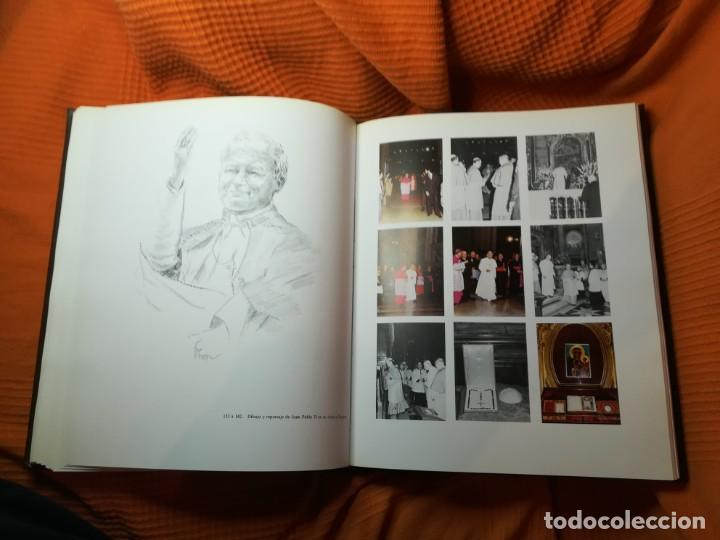 Libros de segunda mano: EL PILAR DE ZARAGOZA. CAJA AHORROS DE LA INMACULADA 1984 - Foto 14 - 194535242