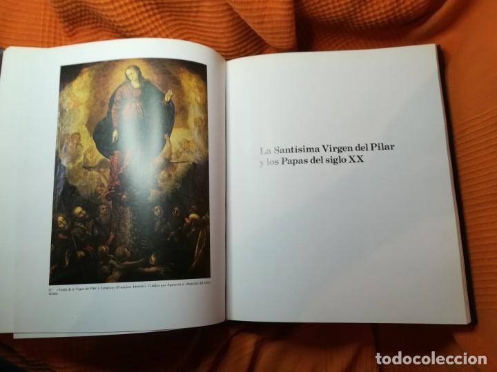 Libros de segunda mano: EL PILAR DE ZARAGOZA. CAJA AHORROS DE LA INMACULADA 1984 - Foto 16 - 194535242