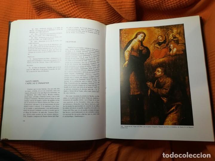 Libros de segunda mano: EL PILAR DE ZARAGOZA. CAJA AHORROS DE LA INMACULADA 1984 - Foto 17 - 194535242