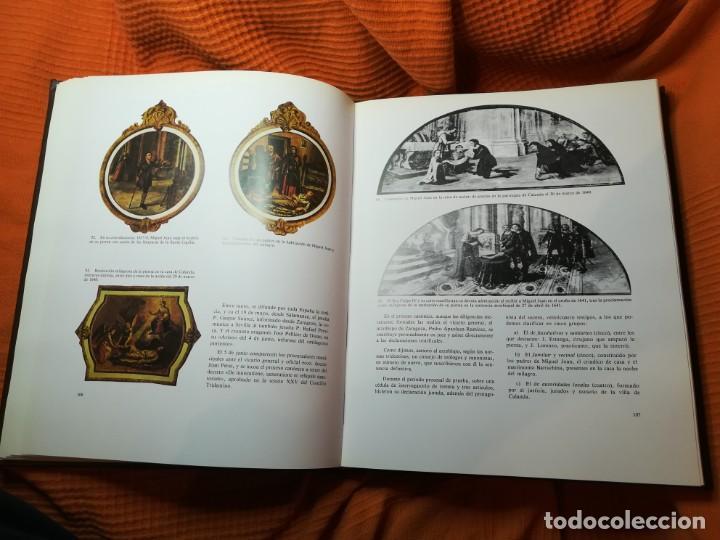 Libros de segunda mano: EL PILAR DE ZARAGOZA. CAJA AHORROS DE LA INMACULADA 1984 - Foto 18 - 194535242