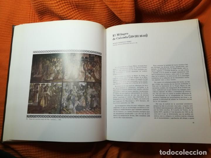 Libros de segunda mano: EL PILAR DE ZARAGOZA. CAJA AHORROS DE LA INMACULADA 1984 - Foto 19 - 194535242