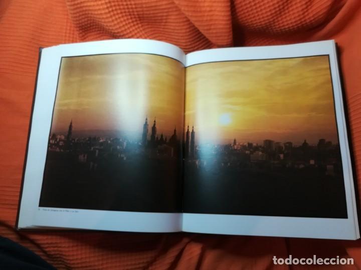 Libros de segunda mano: EL PILAR DE ZARAGOZA. CAJA AHORROS DE LA INMACULADA 1984 - Foto 20 - 194535242