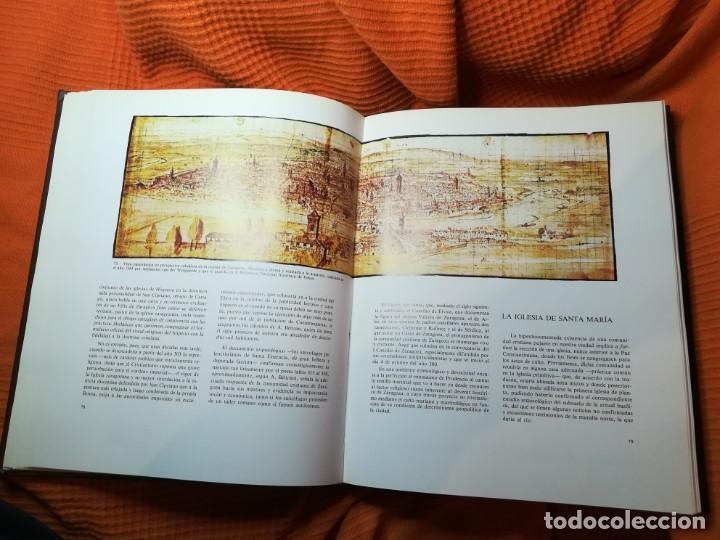 Libros de segunda mano: EL PILAR DE ZARAGOZA. CAJA AHORROS DE LA INMACULADA 1984 - Foto 21 - 194535242