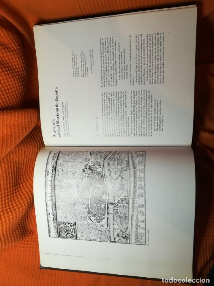Libros de segunda mano: EL PILAR DE ZARAGOZA. CAJA AHORROS DE LA INMACULADA 1984 - Foto 22 - 194535242