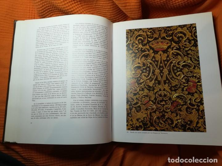 Libros de segunda mano: EL PILAR DE ZARAGOZA. CAJA AHORROS DE LA INMACULADA 1984 - Foto 24 - 194535242