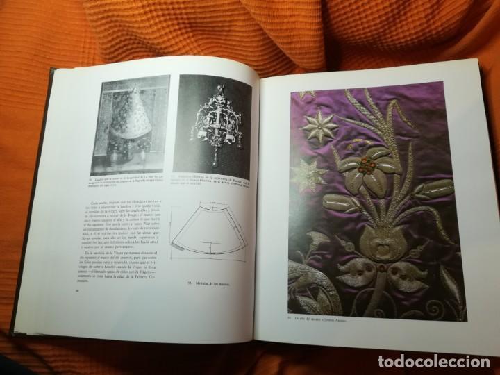 Libros de segunda mano: EL PILAR DE ZARAGOZA. CAJA AHORROS DE LA INMACULADA 1984 - Foto 25 - 194535242