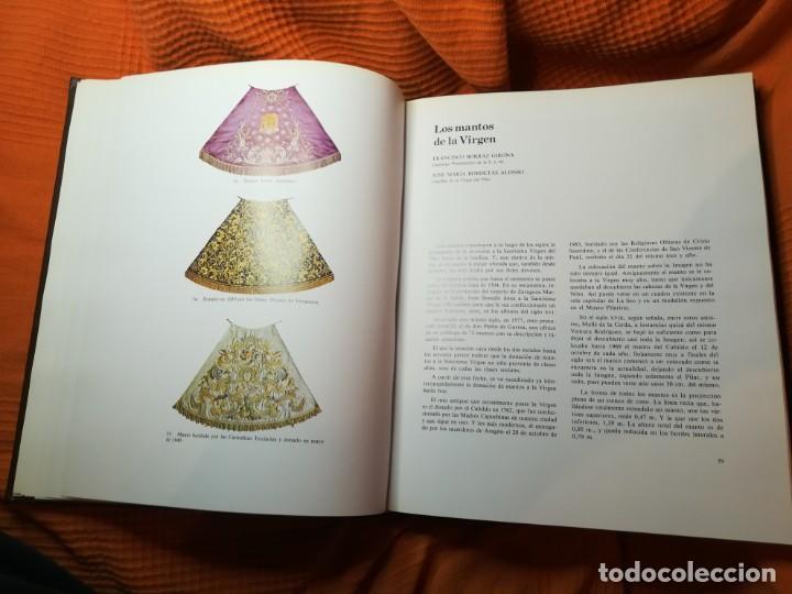 Libros de segunda mano: EL PILAR DE ZARAGOZA. CAJA AHORROS DE LA INMACULADA 1984 - Foto 26 - 194535242