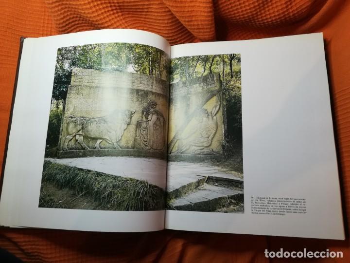 Libros de segunda mano: EL PILAR DE ZARAGOZA. CAJA AHORROS DE LA INMACULADA 1984 - Foto 27 - 194535242
