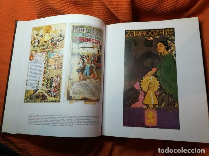 Libros de segunda mano: EL PILAR DE ZARAGOZA. CAJA AHORROS DE LA INMACULADA 1984 - Foto 28 - 194535242
