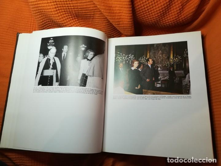 Libros de segunda mano: EL PILAR DE ZARAGOZA. CAJA AHORROS DE LA INMACULADA 1984 - Foto 29 - 194535242