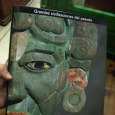 Libros de segunda mano: MÉXICO ANTIGUO, MARIA LONGHENA. EP-167. Lote 194552648