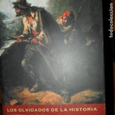 Libros de segunda mano: LOS OLVIDADOS DE LA HISTORIA, REBELDES, VVAA, ED. CÍRCULO DE LECTORES. Lote 194552941