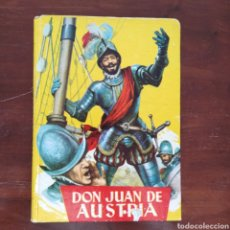 Libros de segunda mano: DON JUAN DE AUSTRIA FERMA COLECCIÓN JUVENIL 4. Lote 194594831