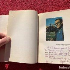 Libros de segunda mano: RARO. 1967. ANTOLOGIA HUMORÍSTICA EN VERSOS TORTOSINS. JOAN DE CADUP. NUMERO 314/350 EJEMPLARES. Lote 194595801