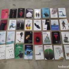 Libros de segunda mano: LOTE 34 LIBROS CLÁSICOS AVENTURAS.. Lote 194595988