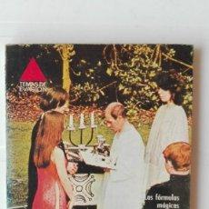 Libros de segunda mano: RITUALES SECRETOS. AUTOR: FÉLIX LLAUGÉ. Lote 194604520